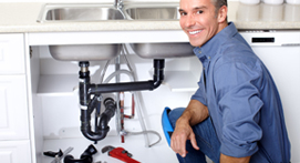 plumbing services ayrshire