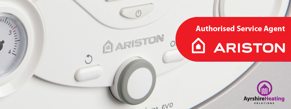 Authorised Service Agent for ariston